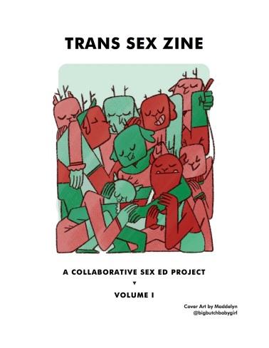 TSZ vol 1 updated cover